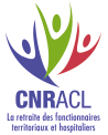 Logo CNRACL