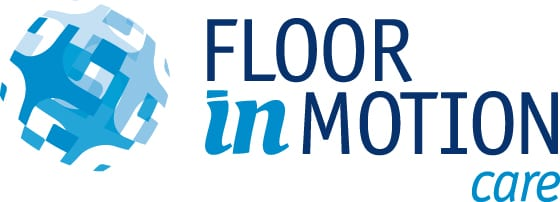 FloorInMotion Care - logo