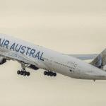 Voyages : les seniors sont à l'honneur chez Air Austral