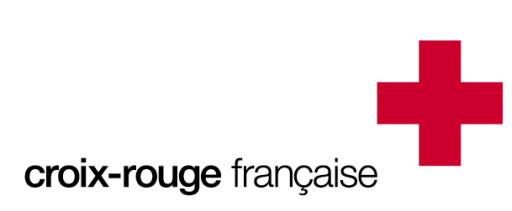 Croix Rouge Française, Alzheimer, Silver économie