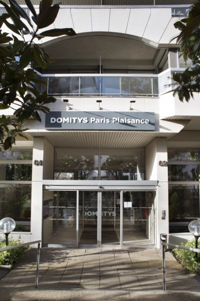 Domitys Paris Plaisance