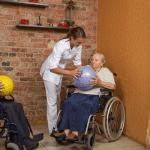 Maladie d'Alzheimer et diminution des capacités sensorielles : une enquête inédite en Ehpad
