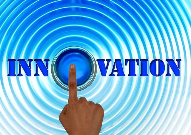 Innovation - Digital - Silver économie