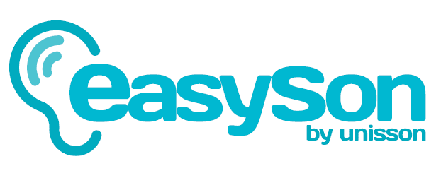 Logo EasySon by Unisson