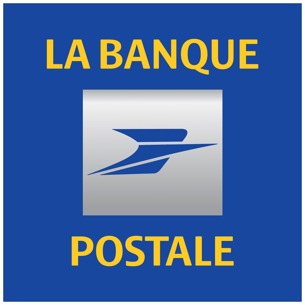 Logo la Banque postale - Prévoyance dépendance