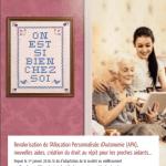 Infographie loi ASV : Accompagner les personnes âgées dans leur parcours de vie