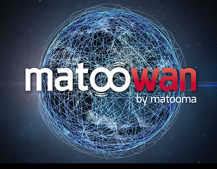Matoowan de Matooma, ITO, objets connectés