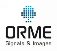 Orme logo