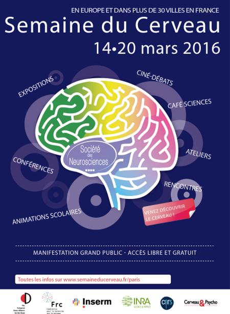 Semaine du cerveau 2016 - Silver économie