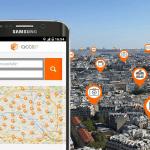 Acceo lance la 1ère application de géolocalisation des établissements accessibles aux personnes malentendantes ou sourdes