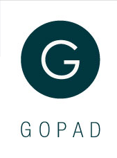 Association Gopad logo