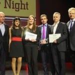 Responsage lauréat du Trophée SilverEco 2016 dans la catégorie Meilleure Démarche RH–RSE