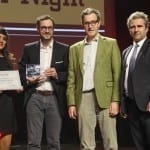 Les Opticiens Mobiles lauréat du Trophée SilverEco 2016 dans la catégorie Meilleure prestation de Services
