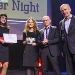 LogiVitae lauréat du Trophée SilverEco 2016 dans la catégorie Meilleure approche R&D