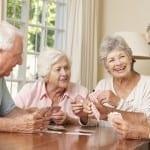 Les Seniors se sentent seniors de plus en plus tard