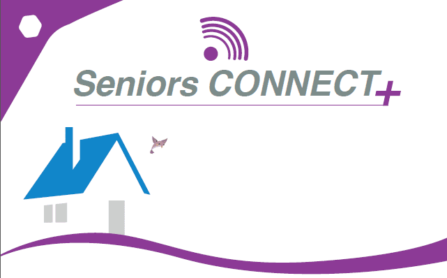 Seniors Connect +