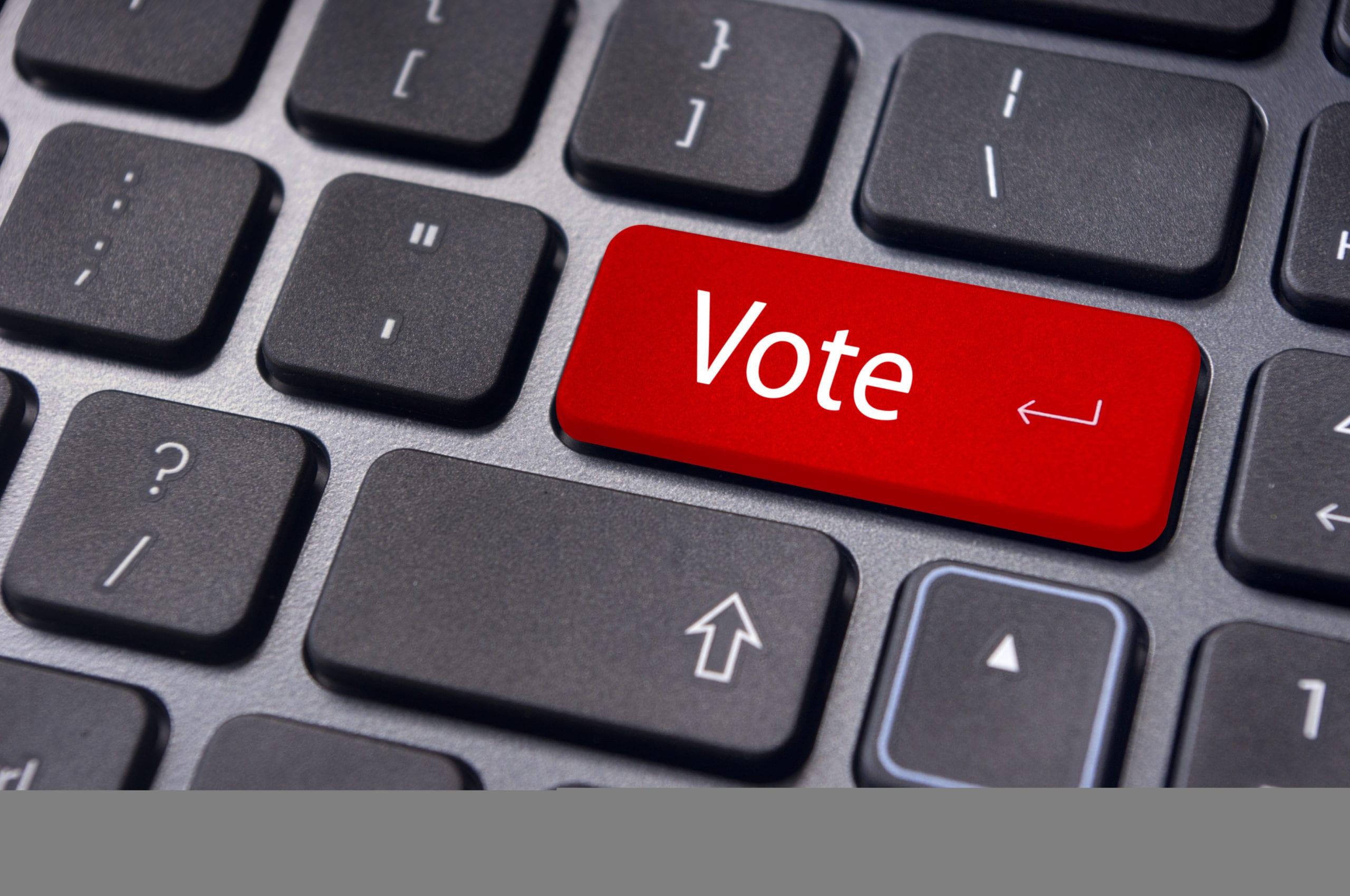 Vote des internautes - SilverNight