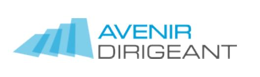 Avenir Dirigeant logo - emploi seniors - retraite - silver économie