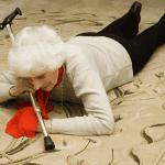 Le coût des chutes des personnes âgées estimé à 2 milliards d'euros pour les collectivités