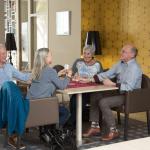 Les résidences seniors séduisent de plus en plus les seniors autonomes