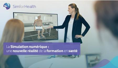 Conférence Simulation nmérique en santé