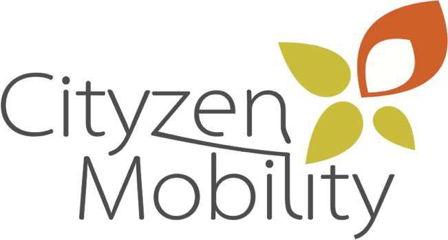 Logo Cityzen Mobility