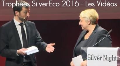 Trophées SilverEco Grand Age et Bien Vieillir