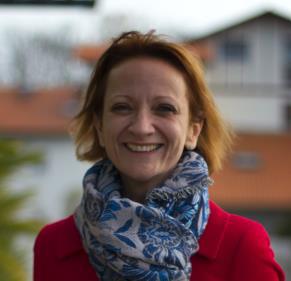 Sandrine BEDUNEAU