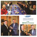 Silver économie : Générale des Services et Domus Prévention partent à la conquête de la Chine