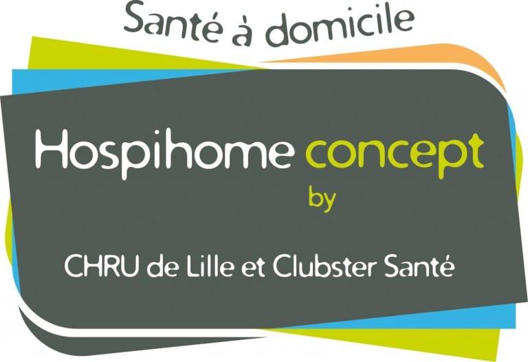 Hospihome Concept - maintien à domicile des personnes âgées