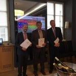 Silver économie et soutien à domicile : Hager Group, Facilien et le GASAL signent un partenariat