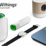 Santé Connectée : Withings bientôt racheté par Nokia