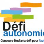 Plus que 3 semaines avant la fin des inscriptions au concours «Défi Autonomie» !