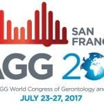 23-27 juillet 2017 : 21e Congrès mondial de Gérontologie et Gériatrie (IAGG2017) à San Francisco
