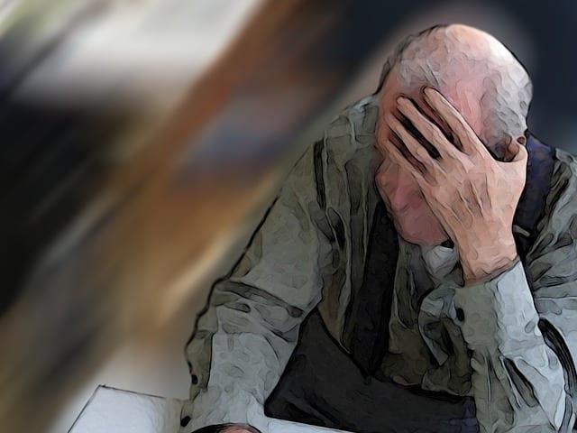 Personnes âgées - dépendance- alzheimer