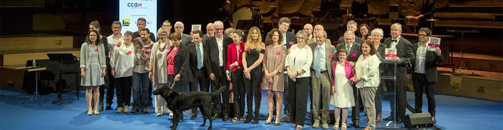 Prix OCIRP Handicap 2016