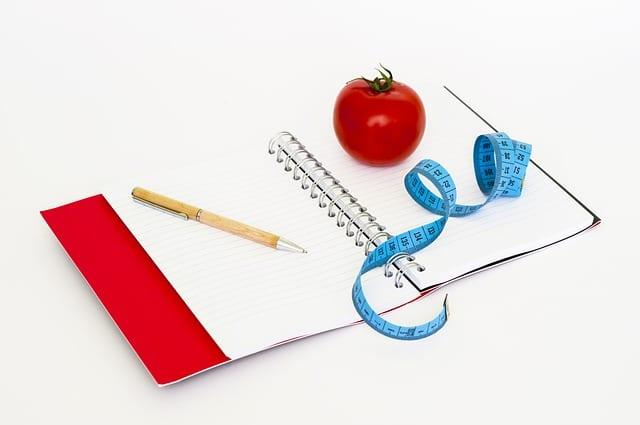Régime-santé-poids- nutrition