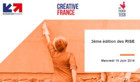 Rencontres Internationales de la Silver économie 2016 : retour sur le palmarès du prix Business France