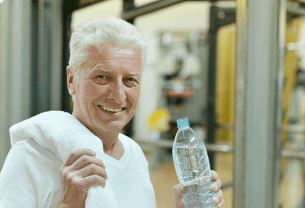 Sport - activité physique - hyratation