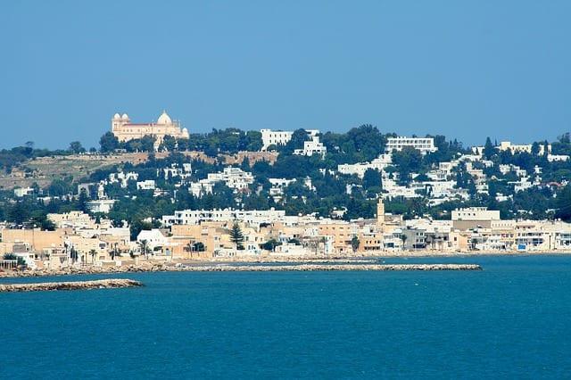 Tunisie-Tunis