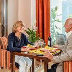 Vacances d'été et seniors : Villa Sully propose des solutions pour les proches en perte d'autonomie