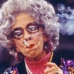 Grand-mère Yetta, une Nounou d'Enfer