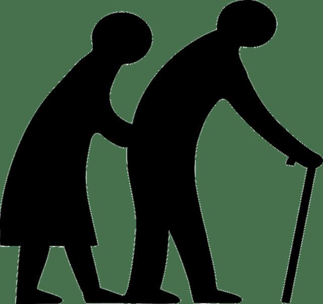 seniors-personnes âgées