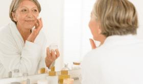 Des cosmétiques pour vieillir en beauté !