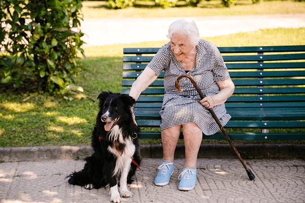 Bien-être Korian -Baromètre européen du bien vieillir