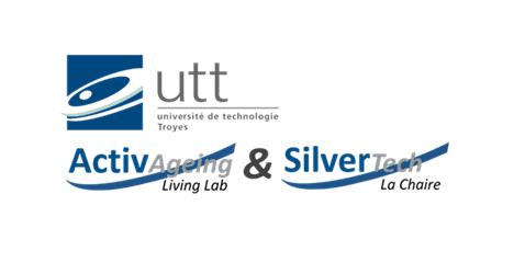La Chaire « SilverTech » de l'Université de Technologie de Troyes recrute son enseignant chercheur