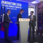 Co-assist est lauréat du Concours mondial d'innovation 2030