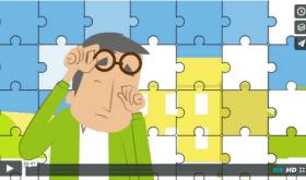 Alzheimer : une campagne vidéo pour sensibiliser au diagnostic précoce de la maladie