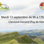 Générations Mouvement fête ses 40 ans mardi 13 septembre 2016 à Clermont-Ferrand