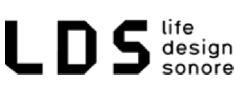 LDS Sonore logo lauréat bourse Charles Foix